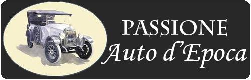 Passione Auto d´Epoca