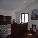 bed and breakfast chambre