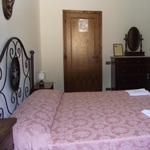 cama y desayuno habitacion
