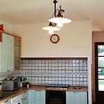 villa cuisine salon